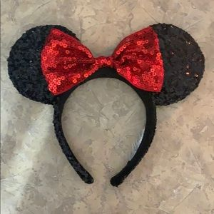 Disney Ears Authentic